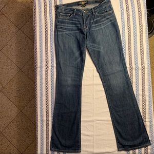 Lucky Brand Jeans in great condition